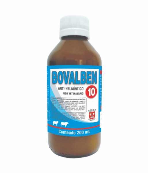 BOLBAVEN 10